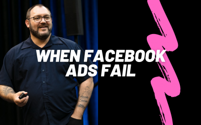 What to do when your Facebook Ads are not going well