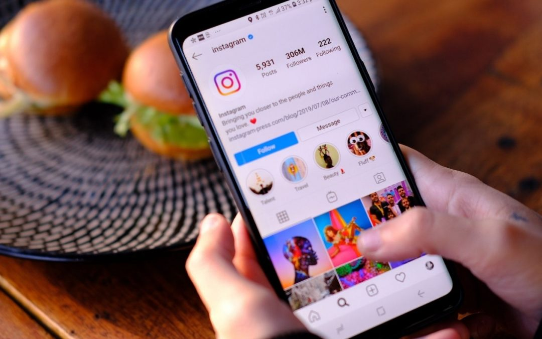 Get better reach on the Instagram feed
