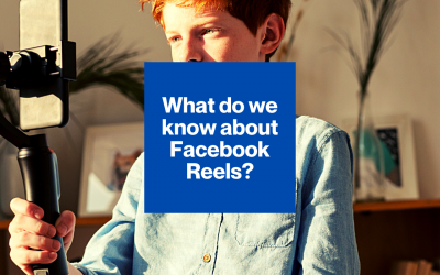 Reels are coming to Facebook